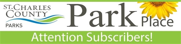Park Place Subscriber Special Email Header