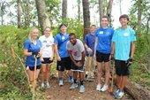 The Parks Department is seeking Outstanding Volunteer Nominations.