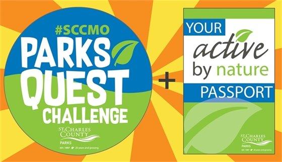 Parks Quest and Park Passport